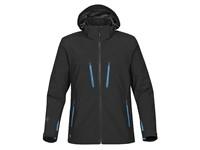 Stormtech Mens Patrol Softshell Jacket