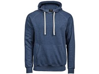 Tee Jays Lightweight Hooded Vintage Sweatshirt