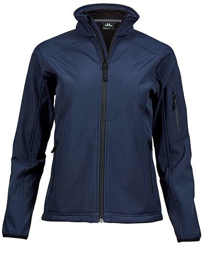 Tee Jays Ladies` Lightweight Performance Softshell Jacket