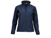 Tee Jays Ladies` Lightweight Performance Softshell Jacket