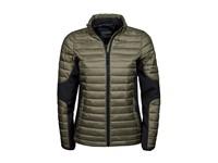 Tee Jays Ladies` Crossover Jacket