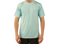 Vapor Apparel Solar Performance Short Sleeve T-Shirt