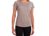 Vapor Apparel Ladies` Solar Performance Short Sleeve T-Shirt