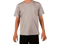 Vapor Apparel Youth Solar Performance Short Sleeve T-Shirt