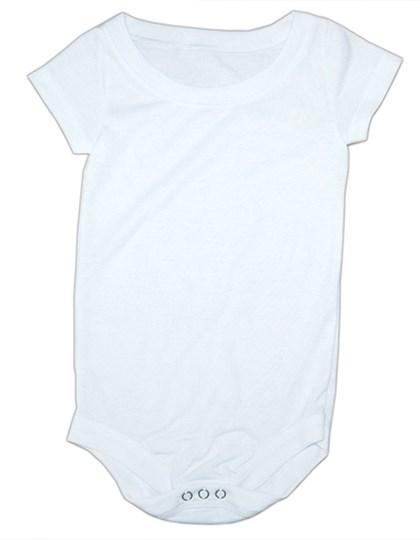Vapor Apparel Baby One Piece Bodysuit
