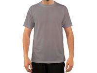 Vapor Apparel Basic Short Sleeve T-Shirt