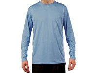 Vapor Apparel Solar Performance Long Sleeve T-Shirt