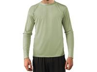 Vapor Apparel Solar Performance Long Sleeve T-Shirt