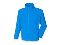 Henbury Men`s Microfleece Jacket