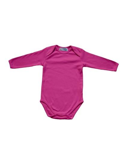 Link Kids Wear Bio Body Suite Long Sleeve