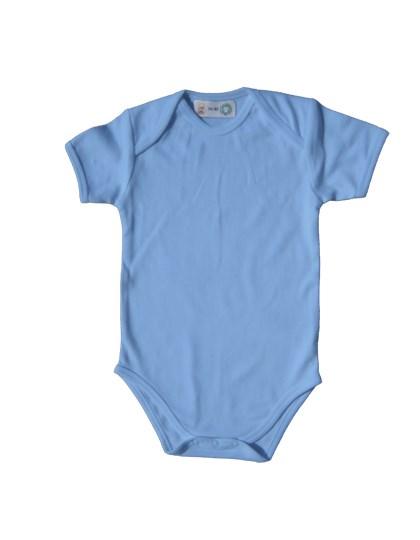 Link Kids Wear Bio Bodysuit Short Sleeve