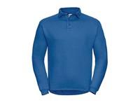 Russell Heavy Duty Workwear Collar Sweatshirt