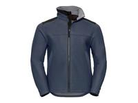 Russell Heavy Duty Workwear Softshell Jacket