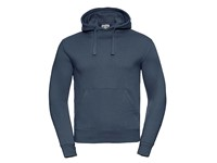 Russell Men`s Authentic Hooded Sweat