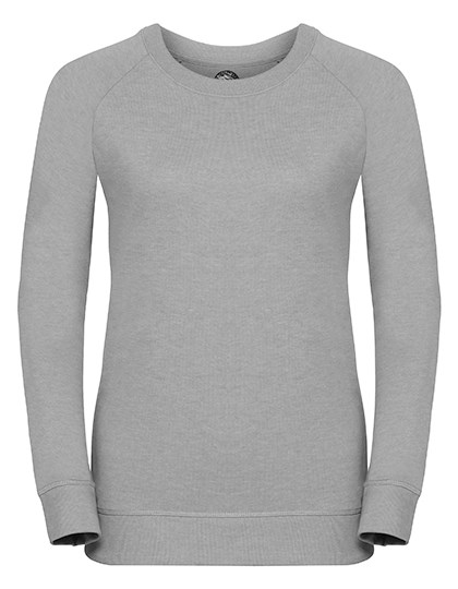 Russell Ladies` HD Raglan Sweat