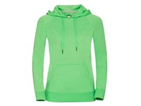 Russell Ladies` HD Hooded Sweat