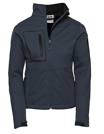 Russell Ladies` Sportshell 5000 Jacket