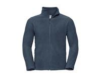 Russell Men`s Full Zip Outdoor Fleece