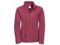 Russell Ladies` Full Zip Outdoor Fleece
