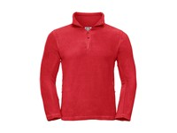 Russell Quarter Zip Outdoor Fleece