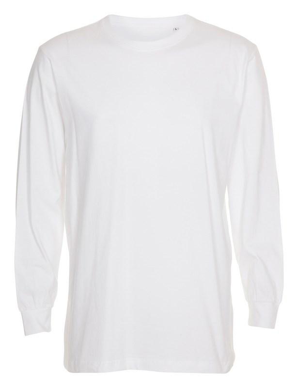 Labelfree T-shirt lange mouw 1103