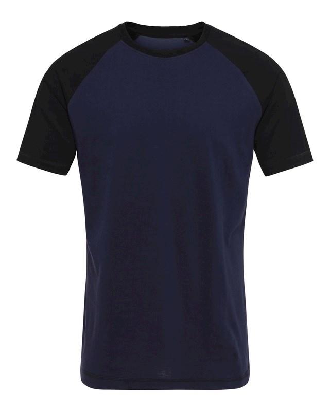 Labelfree T-shirt, 2 kleuren 1112
