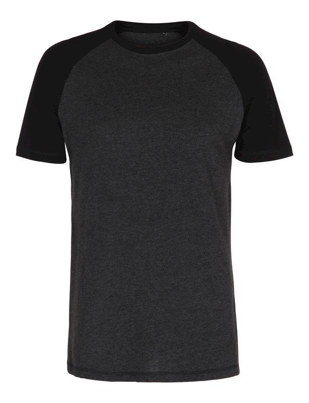 Labelfree T-shirt, 2 kleuren 1112