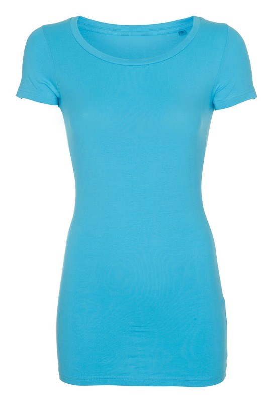 Labelfree T-shirt stretch 1116