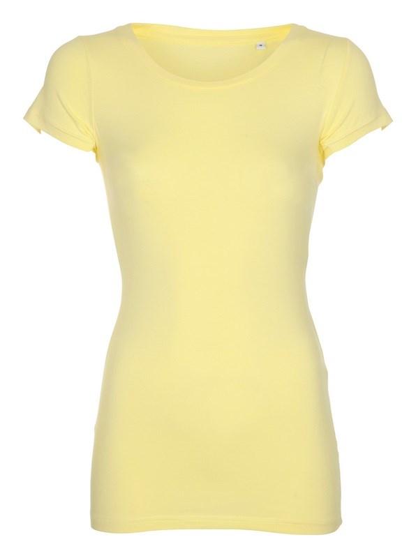 Labelfree T-shirt stretch 1116