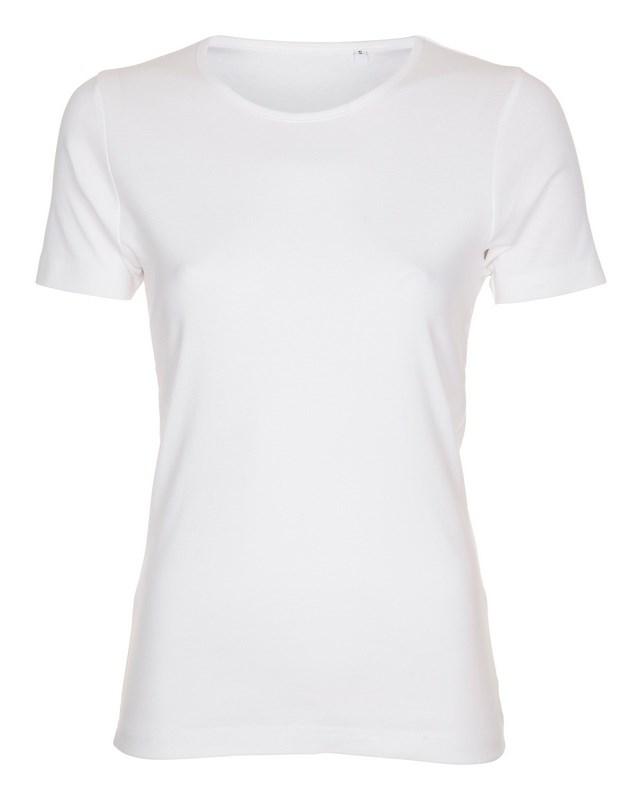 Labelfree T-shirt, dames 1123