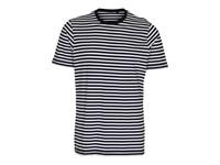 Labelfree T-shirt gestreept 1128