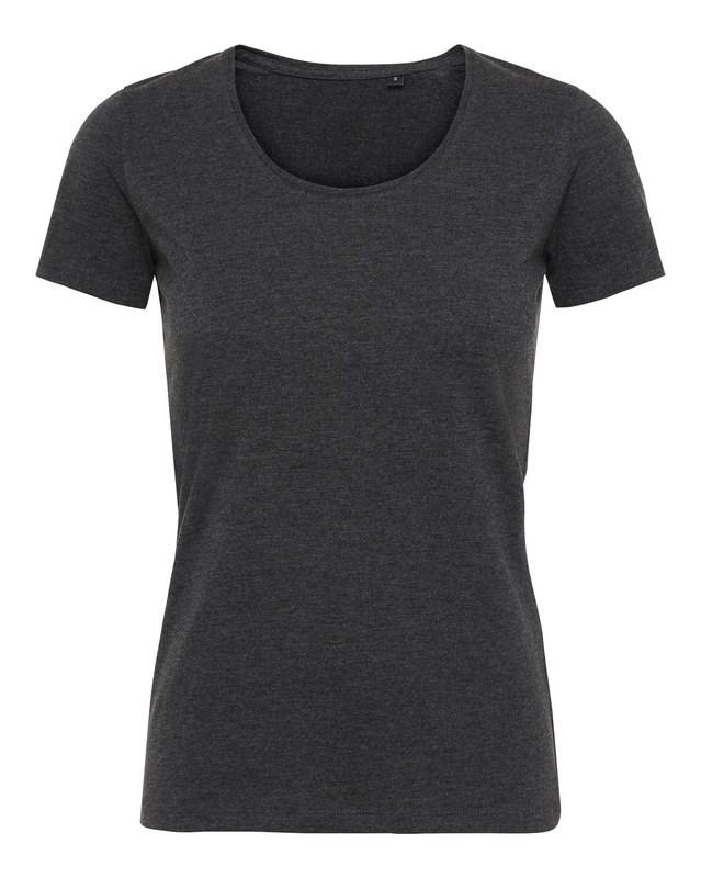 Labelfree T-shirt dames, elastaan 1130