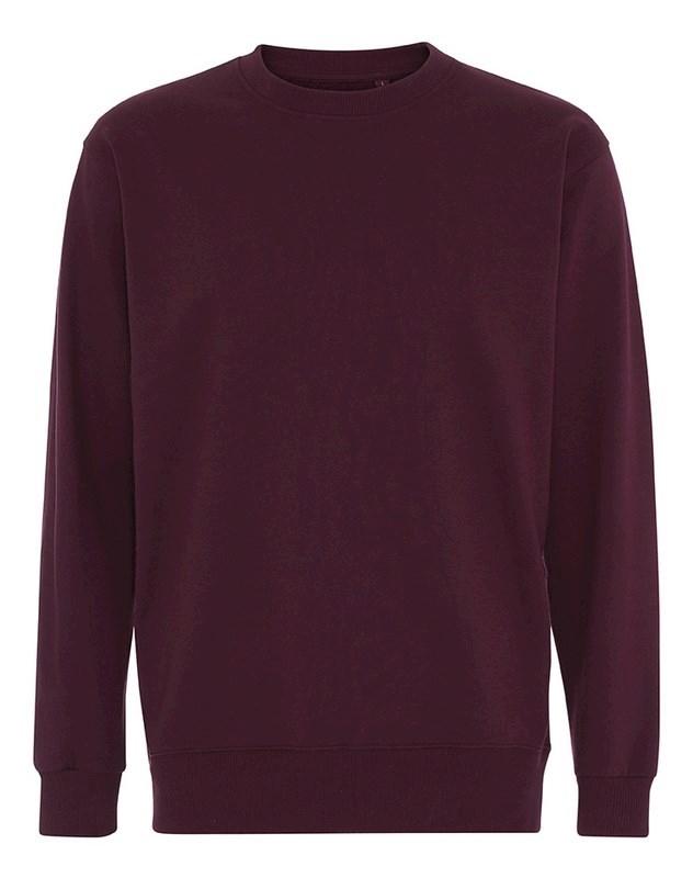 Labelfree sweatshirt 3101