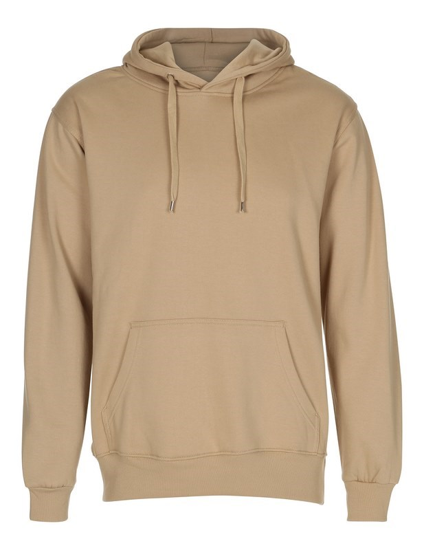 Labelfree hoody 3102