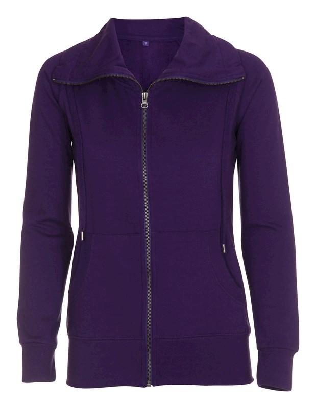 Labelfree sweatshirt jack dames 3106