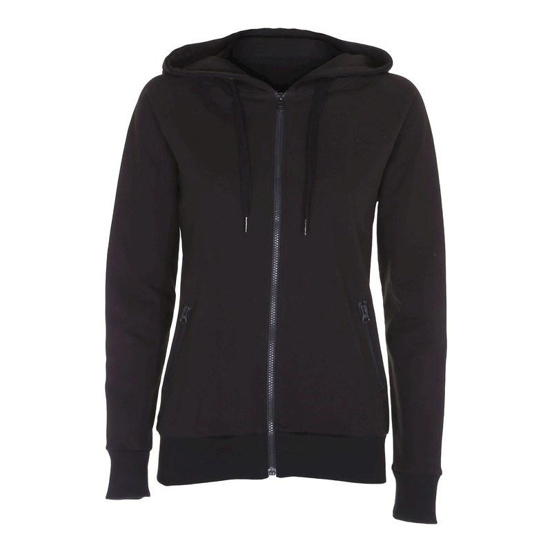 Labelfree sweatshirt jack stretch dames 3113