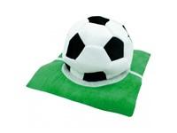 Voetbal grashoed