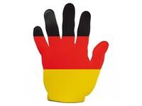 Event hand Duitsland