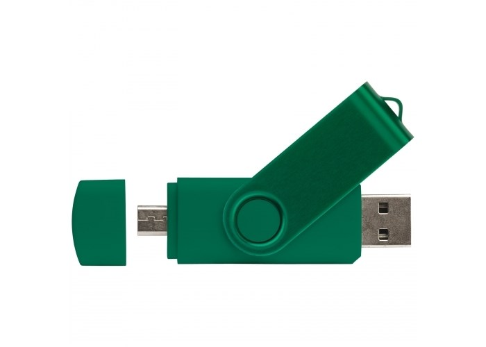 USB stick 2.0 on-the-go doming 16GB