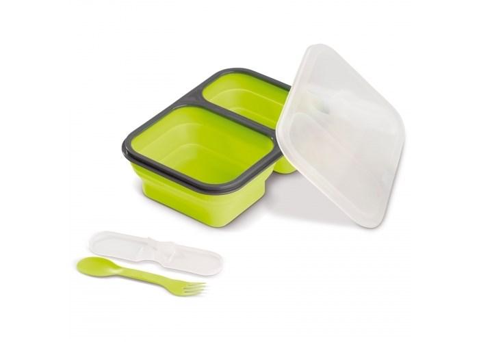 Lunchbox opvouwbaar 1000ml