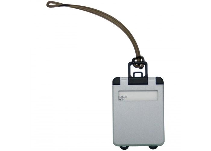 Bagagelabel koffer