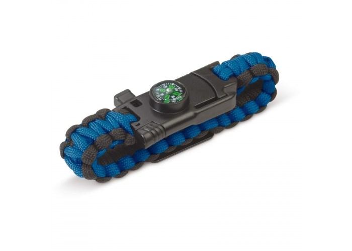Survival multifunctionele armband