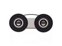 Speaker stereo pop 3W