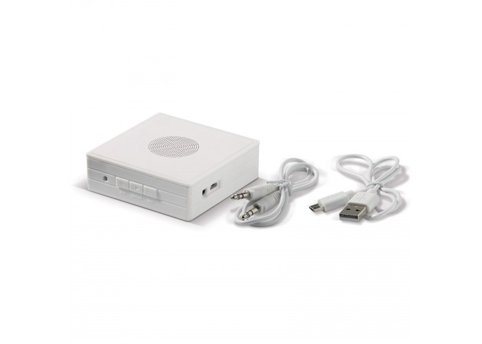 Compacte Speaker draadloos 3W