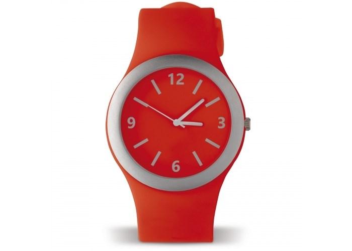 Horloge Flash siliconen