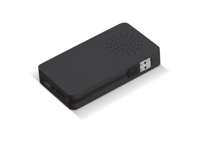 Powerbank 2000mAh & speaker 3W