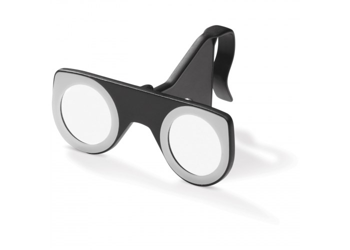 Vouwbare VR-glasses