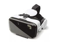 VR glasses theater