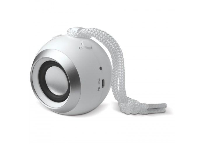 Speakerbal draadloos 2W