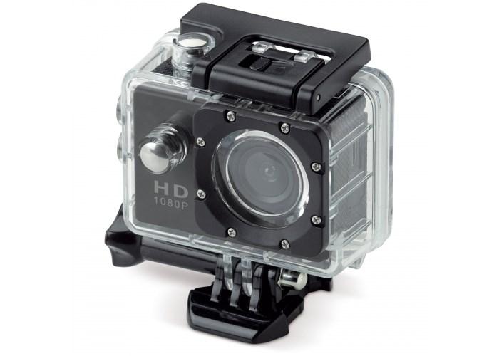 Actioncamera set